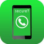 WhatsApp 安全嗎?