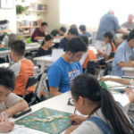 Scrabble Competition