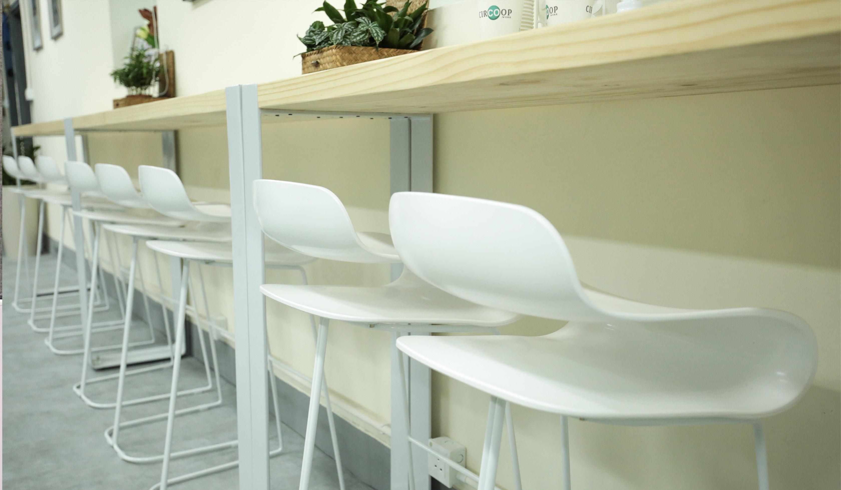 circoop, coworking, hong kong, hot desk