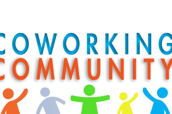 共享工作空間的概念與香港社區的關係